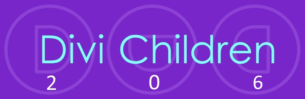 Divi Children plugin updated to 2.0.6