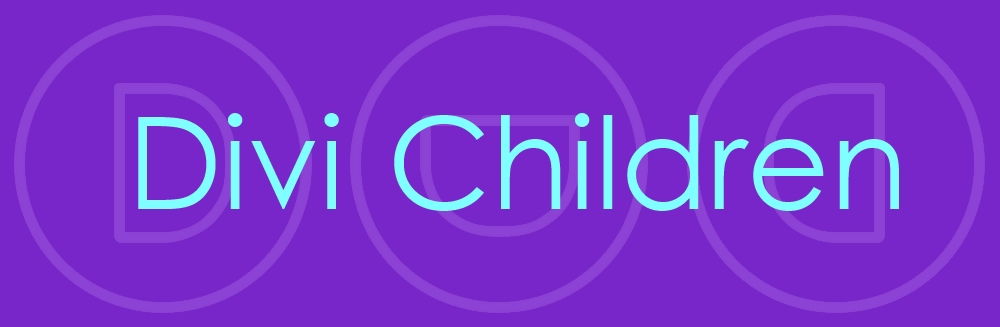Divi Children: The easiest way to create a Divi child theme