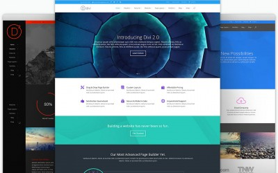 Divi 2.0 released… With special discounts for our readers