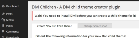 divi-children-divi-not-installed