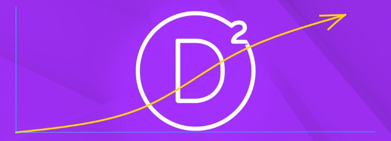 Divi keeps getting more popular among the Top WordPress Themes