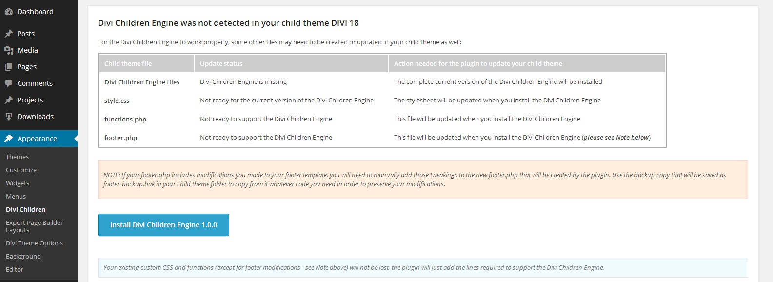 customize-divi-update-divi-children-engine-check