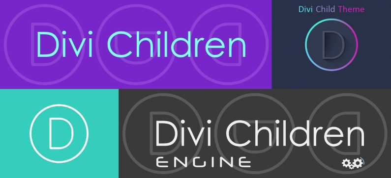 Divi Children plugin, Divi Children Engine and child themes: clarifying concepts