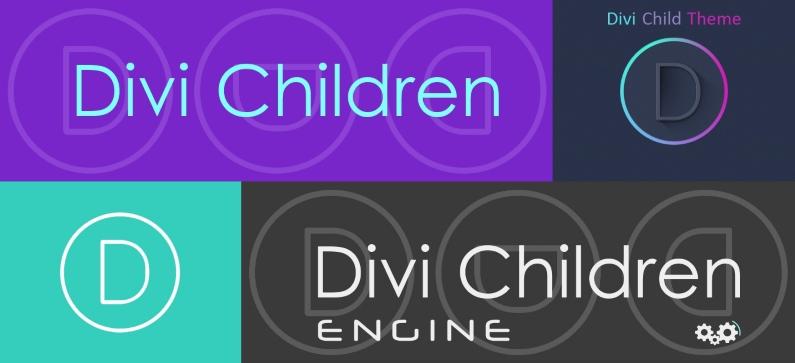 Divi Children plugin, Divi Children Engine and child themes: clarifying concepts
