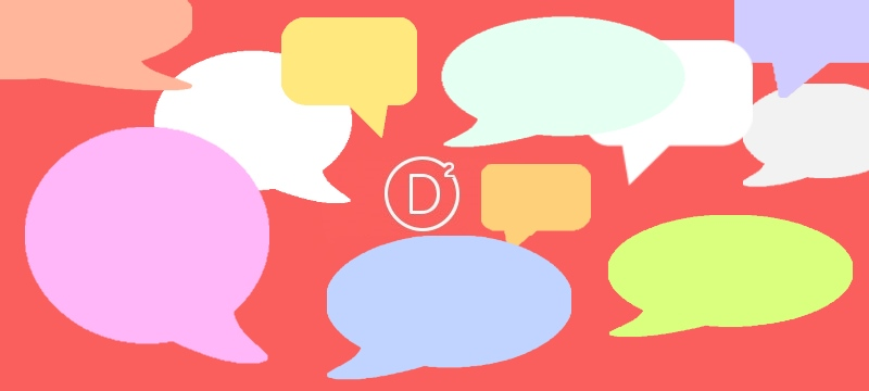 How to show comments on pages with Divi