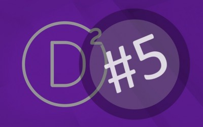 Divi did it again and joins the Top 5 WordPress Themes