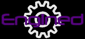Engined-logo