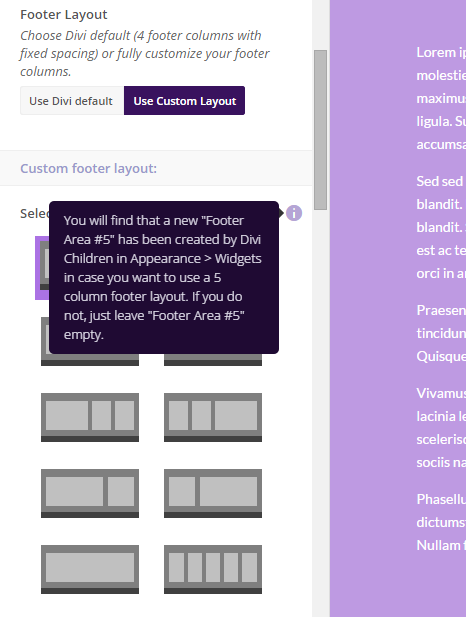 engined-divi-child-theme-footer-layout
