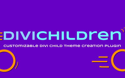 Understanding Divi Children Output Mode